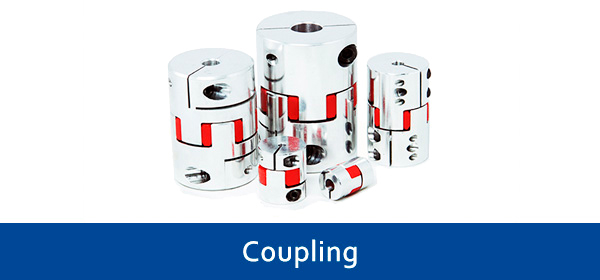 Coupling-Aresmotion