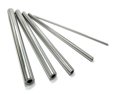 High-precision-hardened-linear-aluminium-hollow-shaft