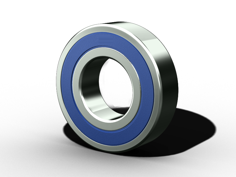 Inch size ball bearings