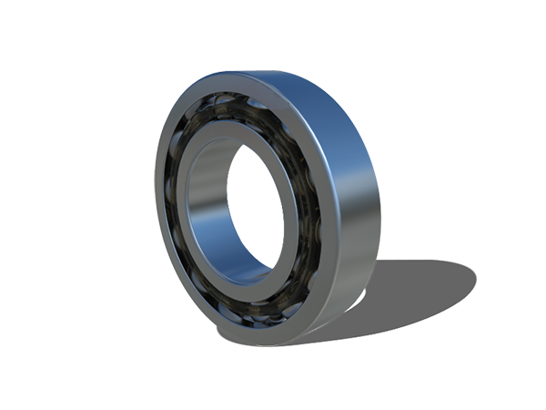Single Row 70C 72C 78C 79C Angular Contact ball Bearing