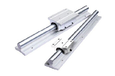 TBR-C-Linear-motion-slide-unit-support
