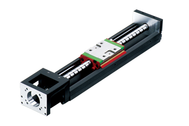 linear axis guide motion supply