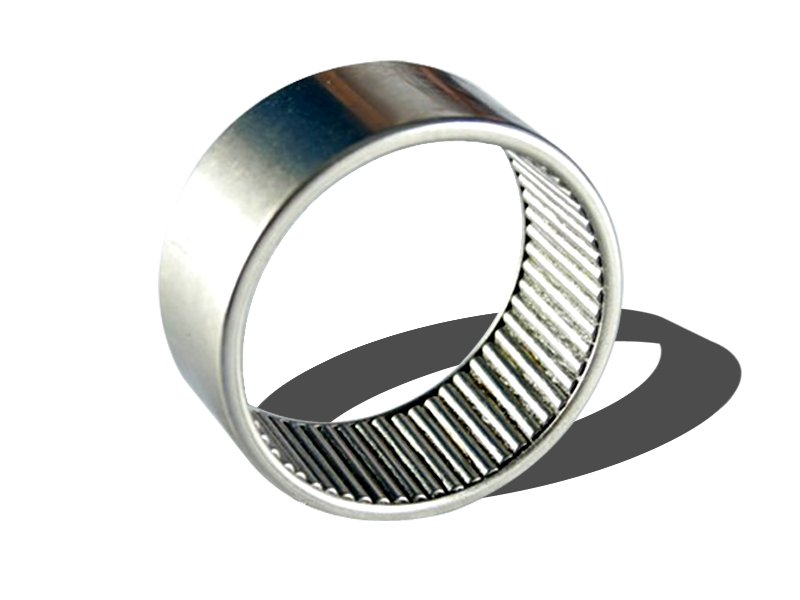 F HF FY Series Drawn cup full component needle roller bearings