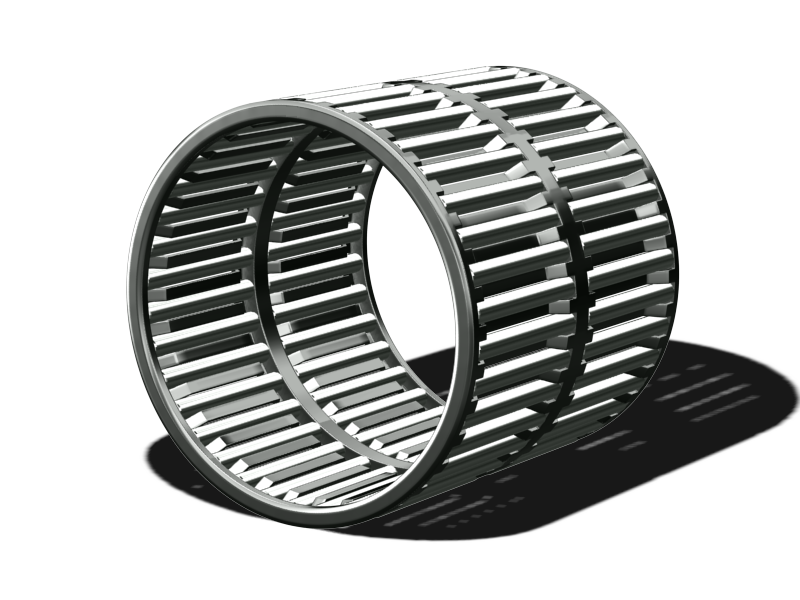 K-zw Series Radial needle roller and cage assemblies