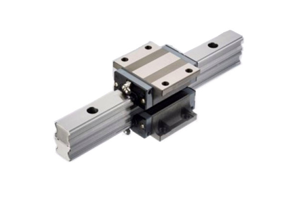 STAF Linear Guide-BGX