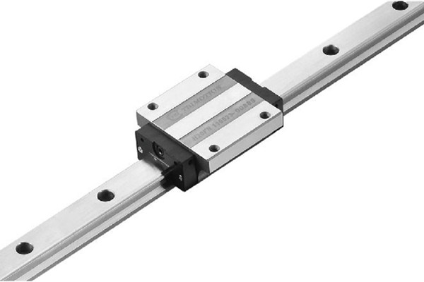 TBI MOTION Linear Guide TRH-V