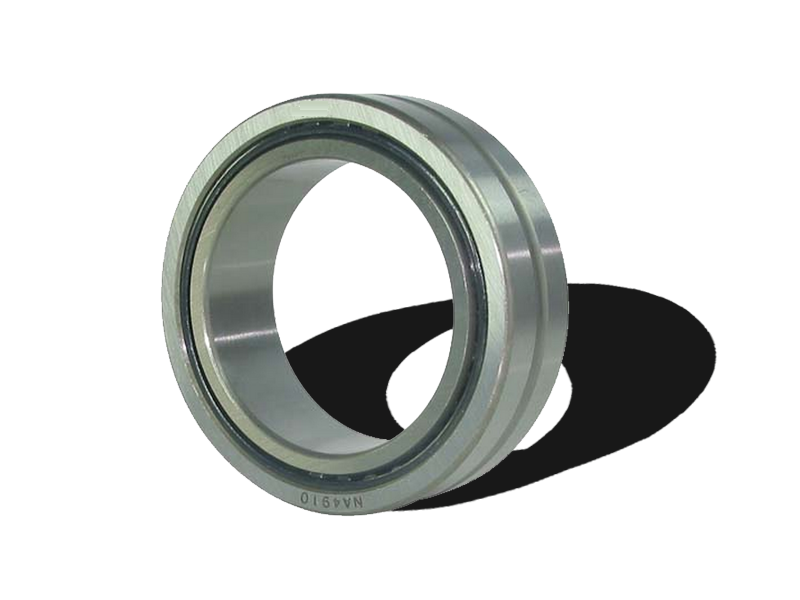 NA49RS NA49 2RS Series Sealed heavy duty needle rollers bearings