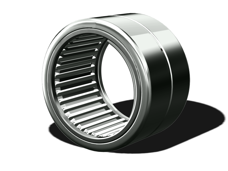 NK NKS RNA49 RNA 69 Series Heavy duty needle roller bearings