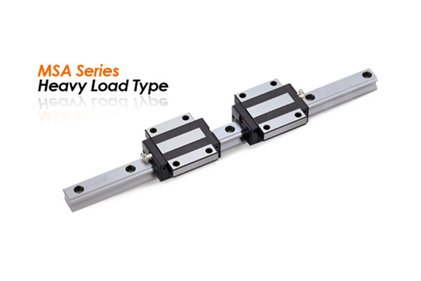 PMI Linear guide MSA