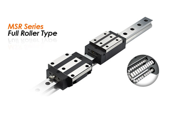 PMI Linear guide MSR