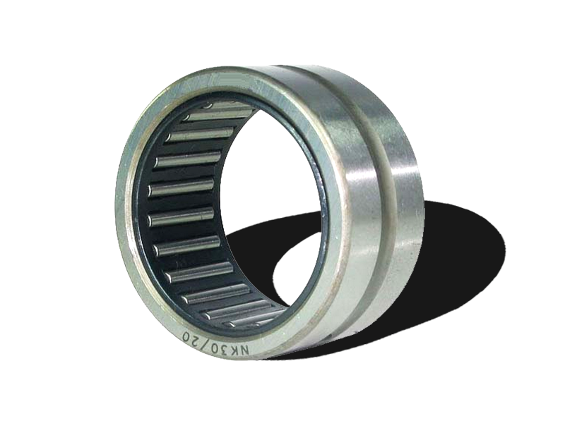 RNA49RS RNA49 2RS Series Sealed heavy duty needle rollers bearings