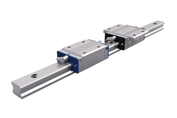 STAF BG Series Type Linear guide