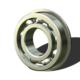 Miniature ball bearings Flange type with shields
